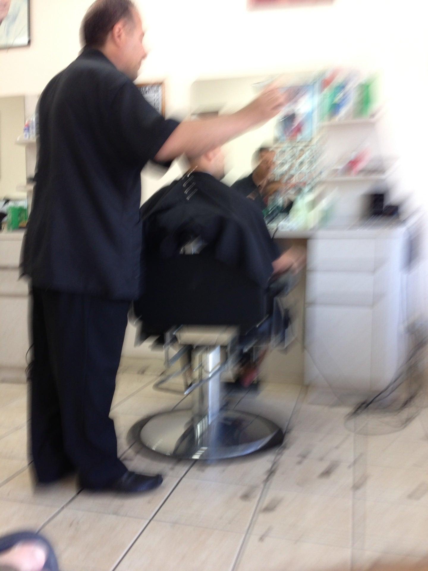 Barber Crew Inc,