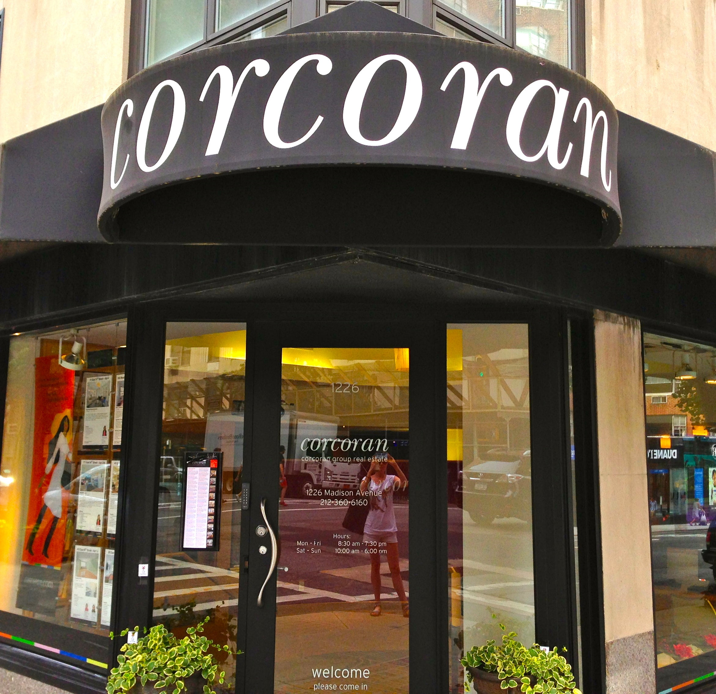 Corcoran Group,apartments for sale,brokers,carnegie hill,co-ops,condos,corcoran,digital media,homes,interactive,manhattan,mobile,offices,open houses,property,real estate,real estate agents,realtors,rentals,search,social media,townhouses,upper east side