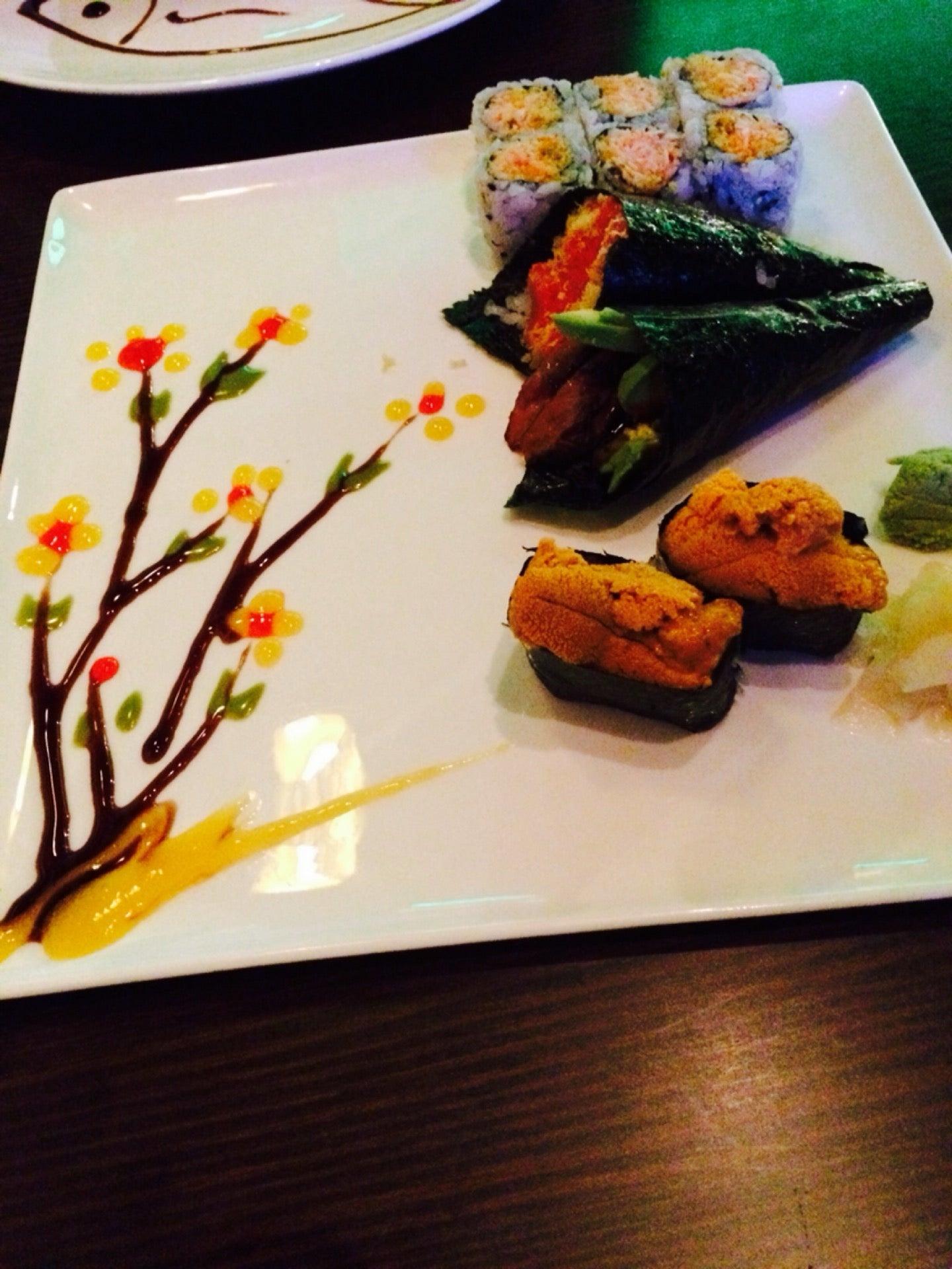 Tokyo Cafe,