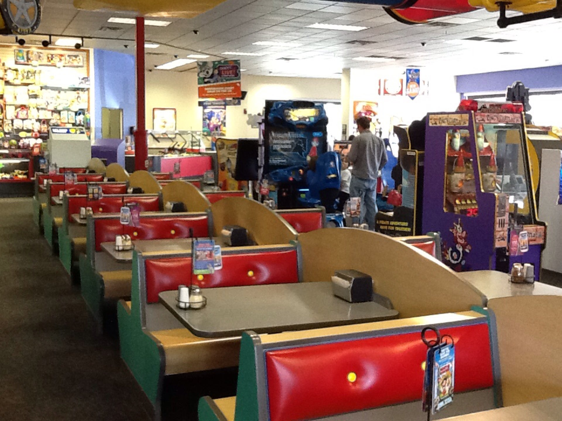 Chuck E. Cheese's,chuckie cheese,chucky cheese,entertainment center,family entertainment,family fun,games,kids,kids entertainment,pizza,playground