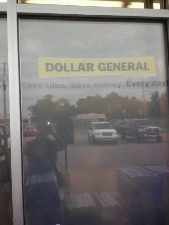 Dollar General Store,