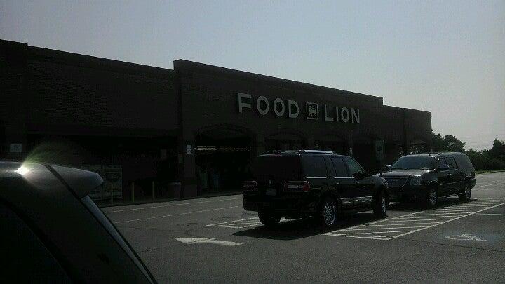 Food Lion,groceries