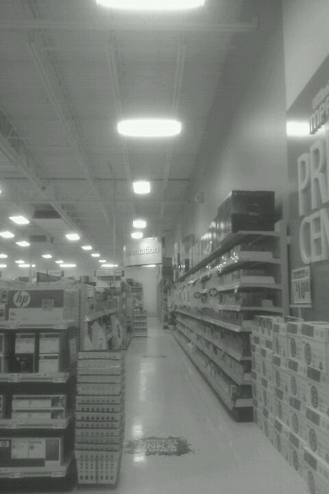 OFFICEMAX,