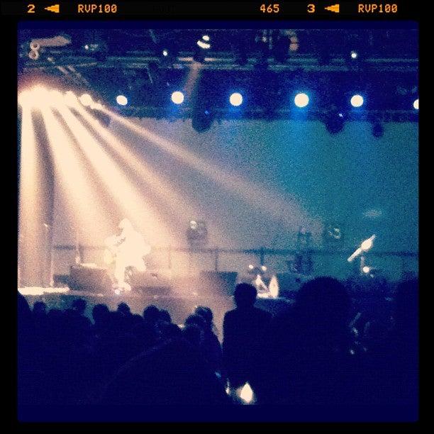 音樂展演空間 Legacy Taipei