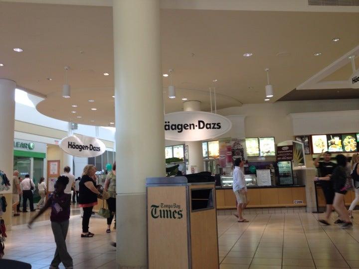 Haagen-Dazs,