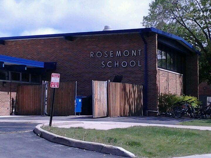 Rosemont Elementary School,