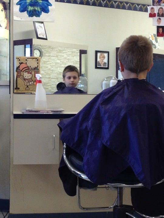Sassy's Hair Salon,