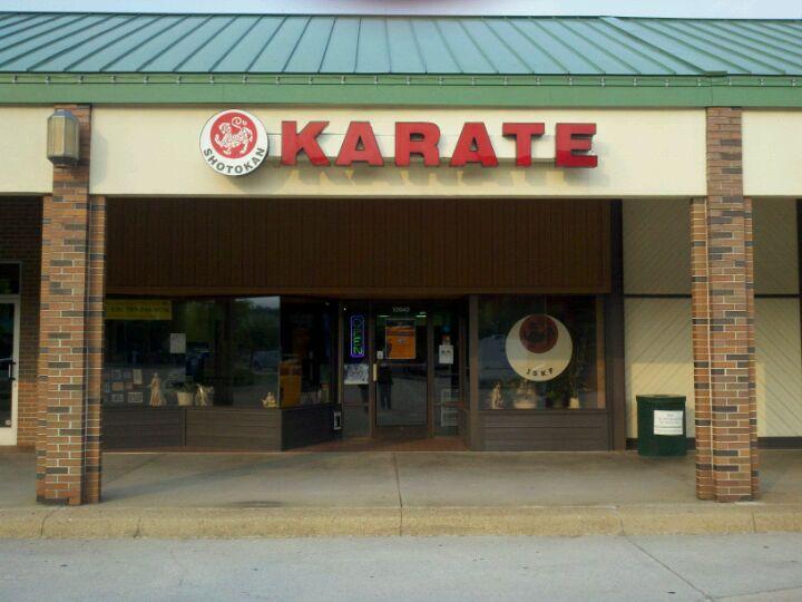 SHOTOKAN KARATE OF HAMPTON ROADS,karate self-defense fitness martial-arts