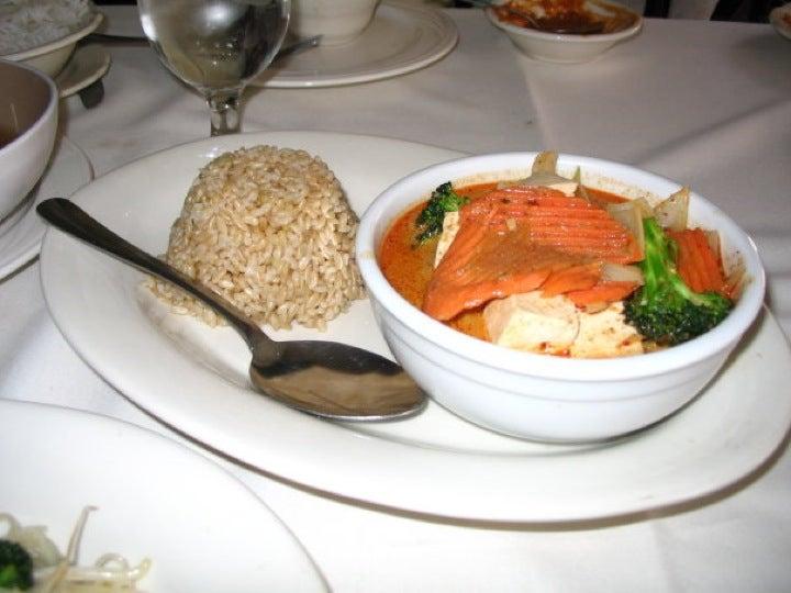 Thailand Restaurant,