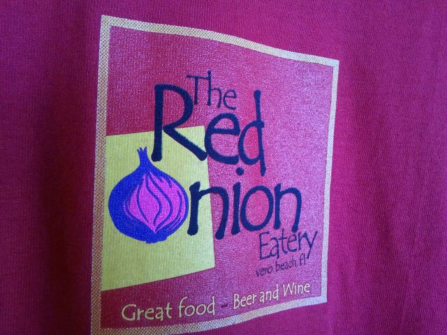 Red Onion Eatery,