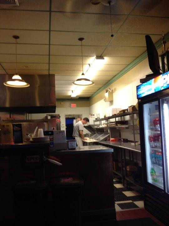 Carmella's Pizzeria,