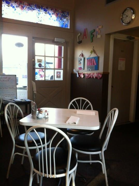 Genesee Depot Cafe,