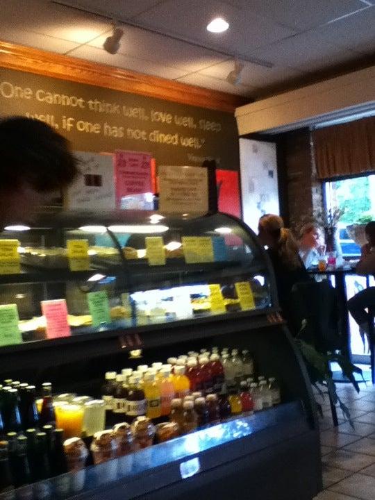 Batata Cafe,