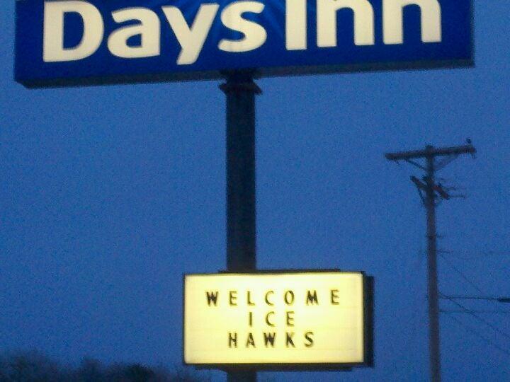 Days Inn Marquette,