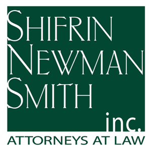Shifrin Newman Smith Inc,