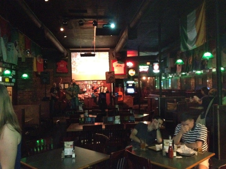 Delaney's Music Pub & Eatery