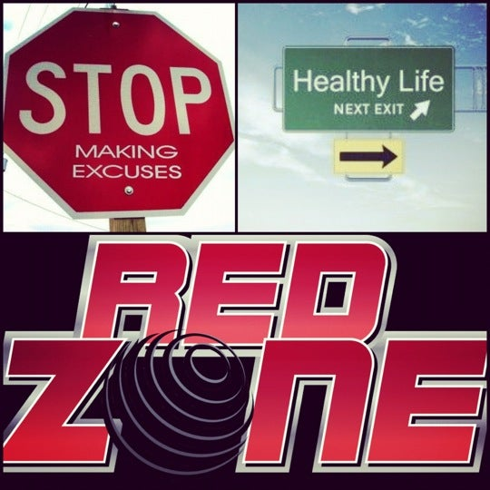 Redzone Performance Fitness Center,