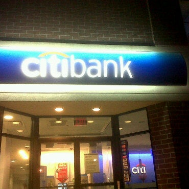Citibank,