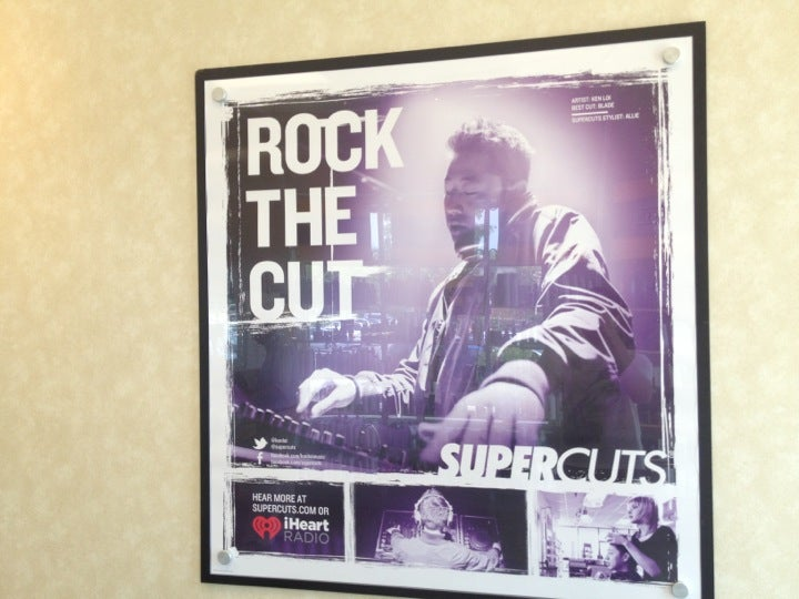 Supercuts,