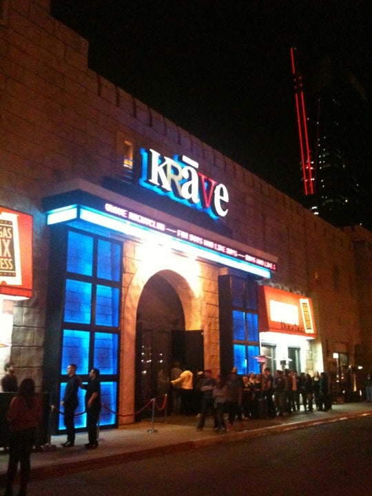 Photo of Krave