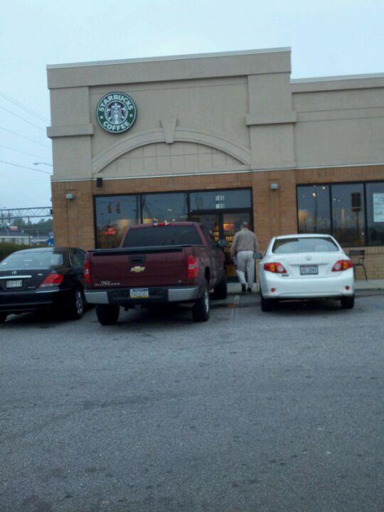 Starbucks Coffee,coffee shop