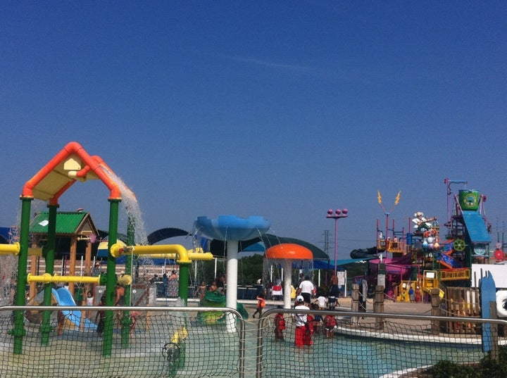 NRH2O Family Water Park