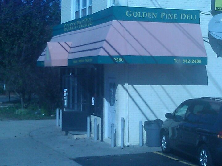 Golden Pine Deli,