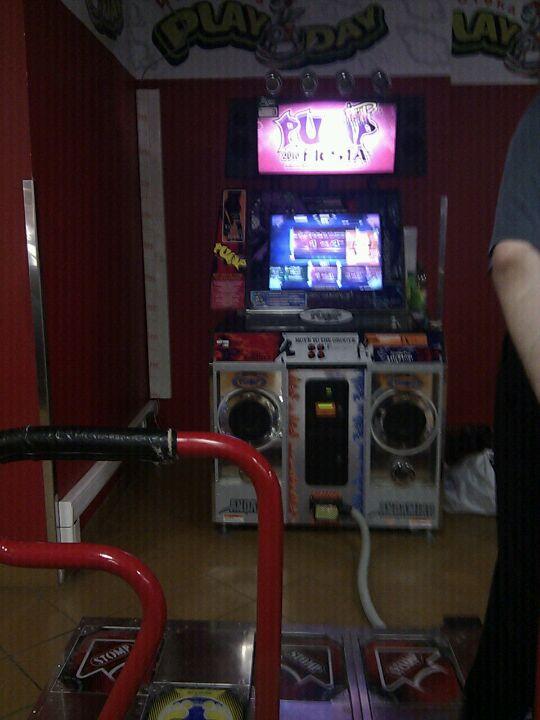 Где в москве находится игровые автоматы play day играть онлайн в игровые автоматы пробки