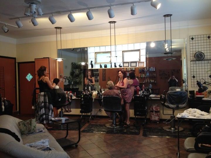Andante Hair Studio,
