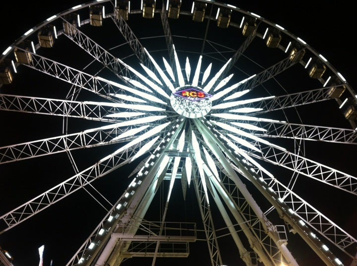 Oc fair dates in Sydney