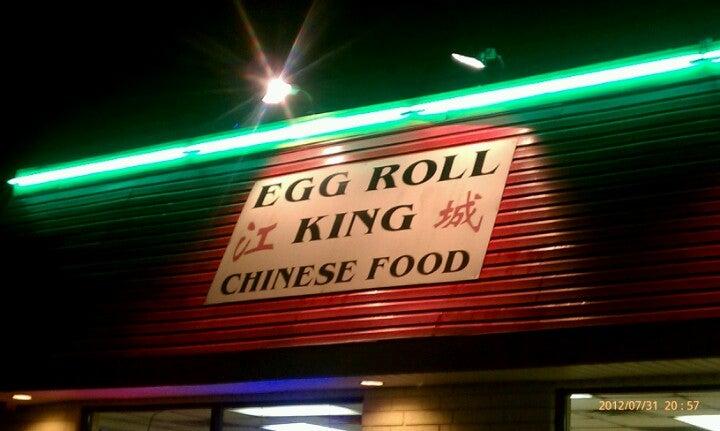 Eggroll King,