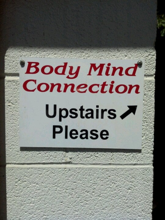 A BODY MIND CONNECTION,