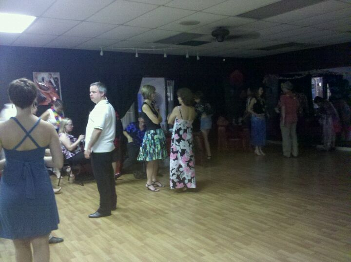 Carolina Ballroom of Cary