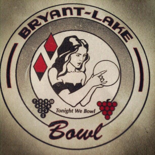 Bryant-Lake Bowl & Theater