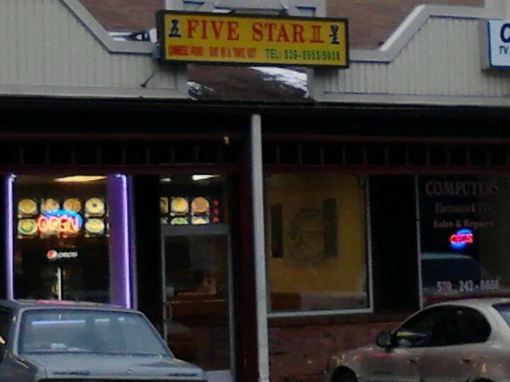 Five Star,