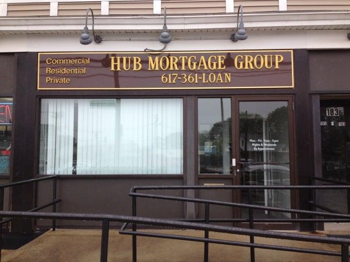 Hub Mortgage Group,