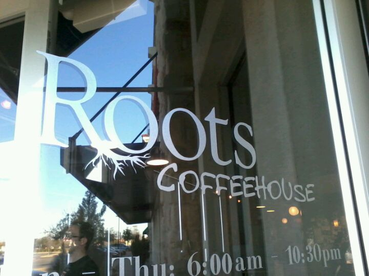 Roots Coffeehouse