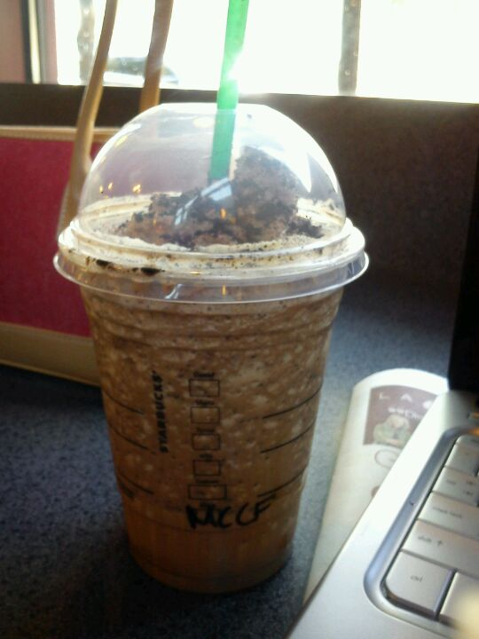 Starbucks Coffee,