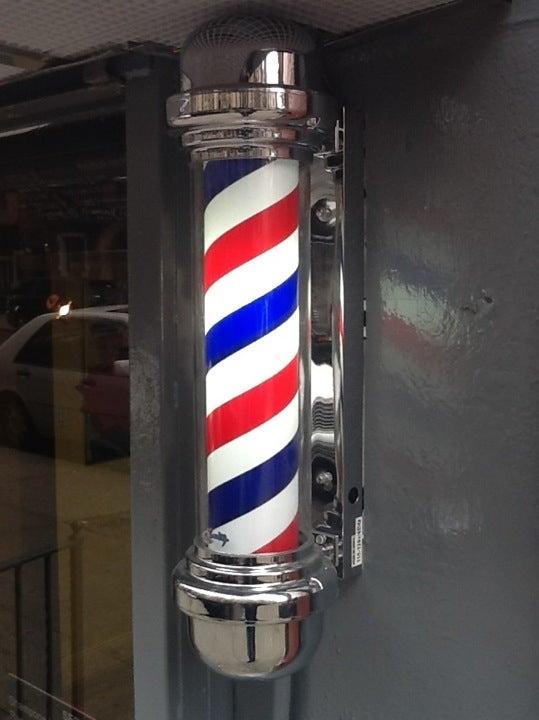 THE CUT BARBER SHOP,barber shop,barbershop haircuts,men's barber shops,men's hair cuts,professional barbers
