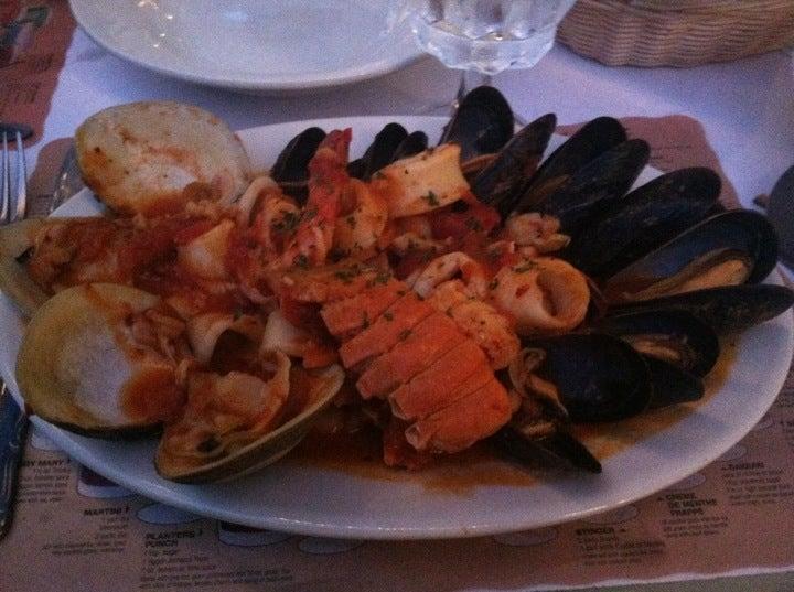 San Martino Italian,italian food