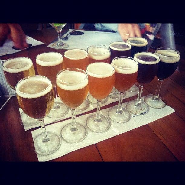 Noi Cervejaria Artesanal