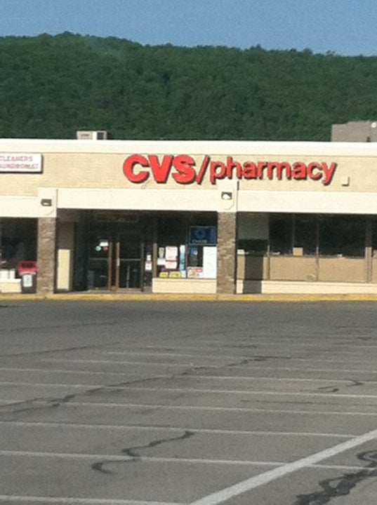 CVS PHARMACY,