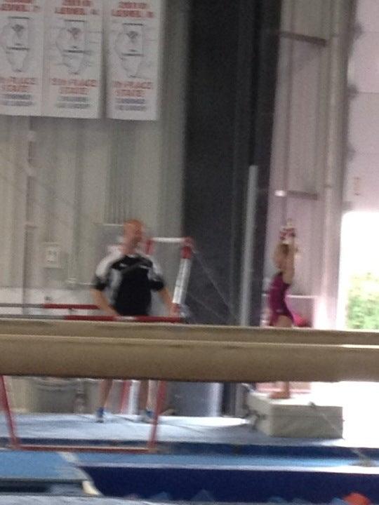 United Gymnastics Academy,