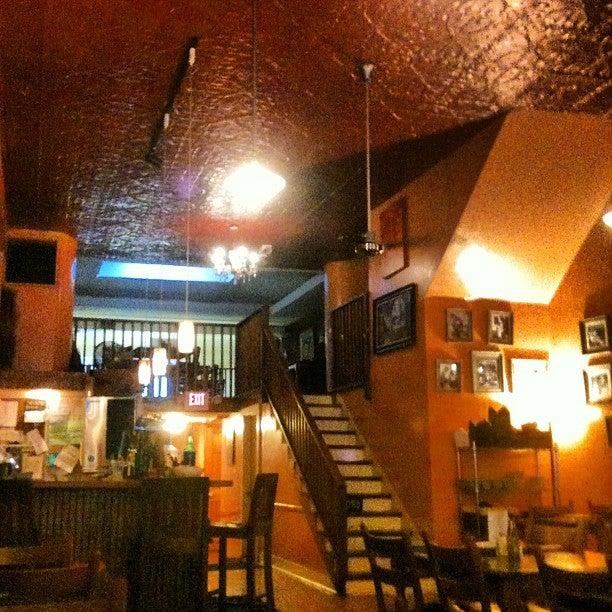 Nonna's Italian American Cafe