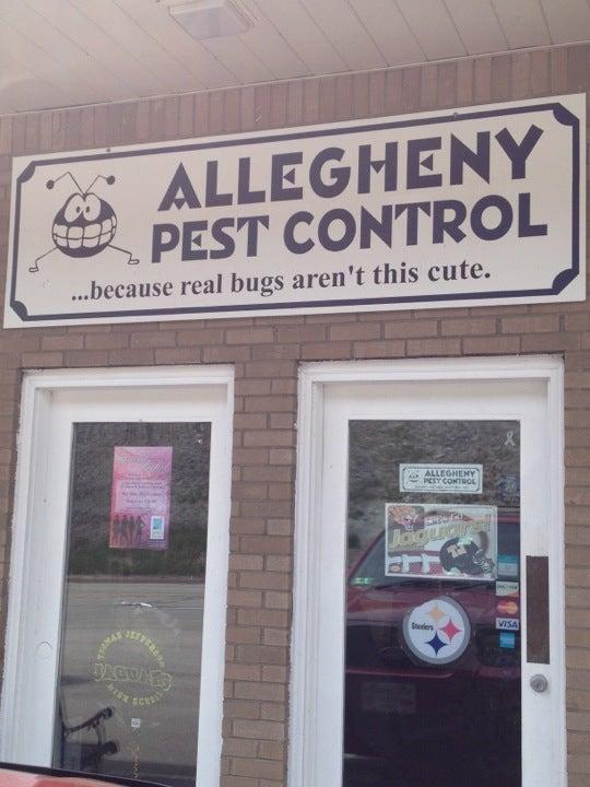 Allegheny Pest Control,