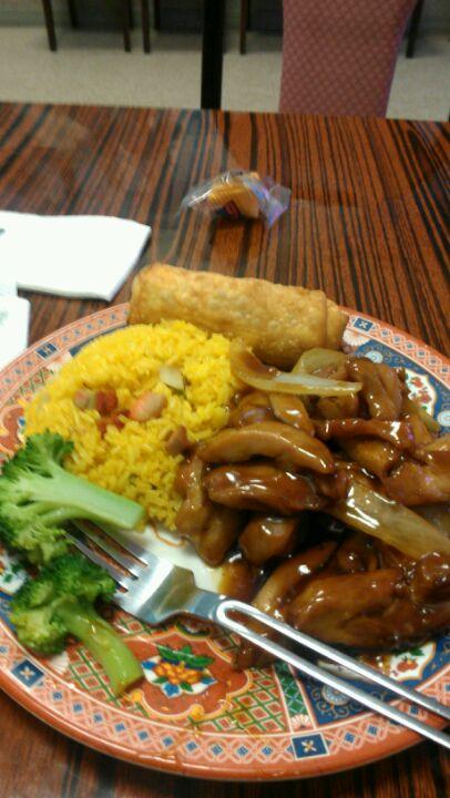 No. 1 Chinese Restaurant,