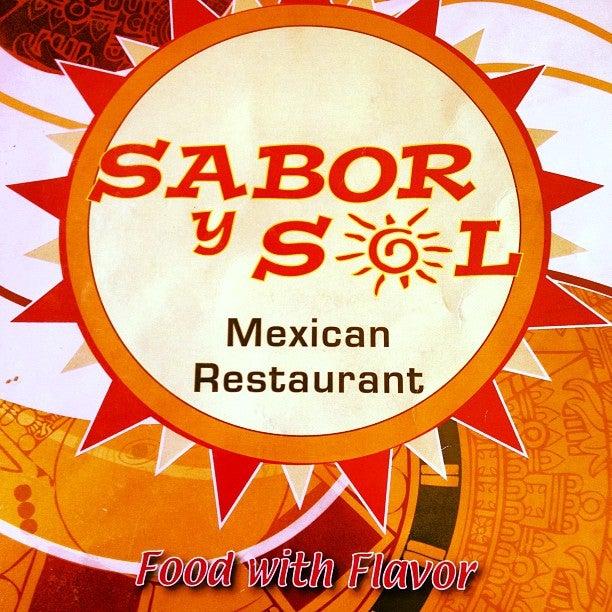 Sabor Y Sol