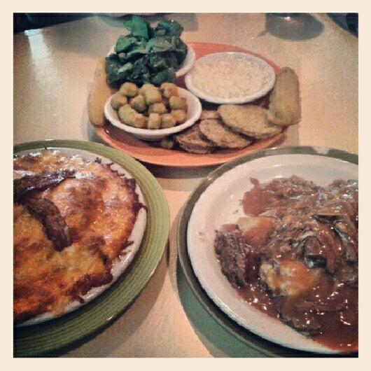 Ramsey's Restaurant, kentucky comfort food,diner,garden fresh vegetables,home cooking