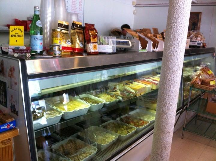 Berto's Deli & Pasta Shop,deli, sandwiches