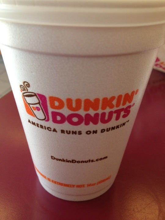 Dunkin' Donuts,bagels,coffee,donut shop,donuts
